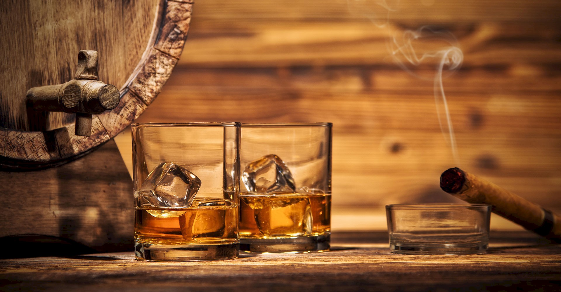 Universi maschili – Whiskey